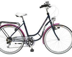 Vélo de ville Gitane - ville classique